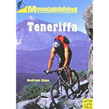 Mountainbiking Teneriffa