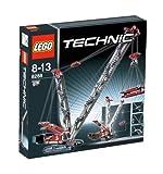 LEGO TECHNIC 8288 - Raupenkran - LEGO
