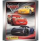Panini 40 stickers Cars 3: 8 pochettes
