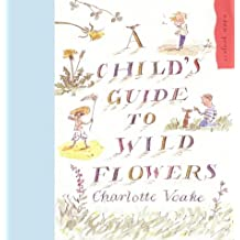 A Child's Guide To Wild Flowers (Eden Project Books)