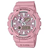 G-Shock by Casio Unisex G-Lide GAX100CSA-4A Watch Pink