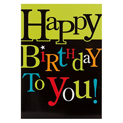 hallmark-carte-danniversaire-have-a-great-day-taille-m
