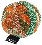 Schoppel-Wolle Zauberball Stärke 6 2090_ Vitaminspritze VE: 150g