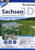 Sachsen 3D 2.0