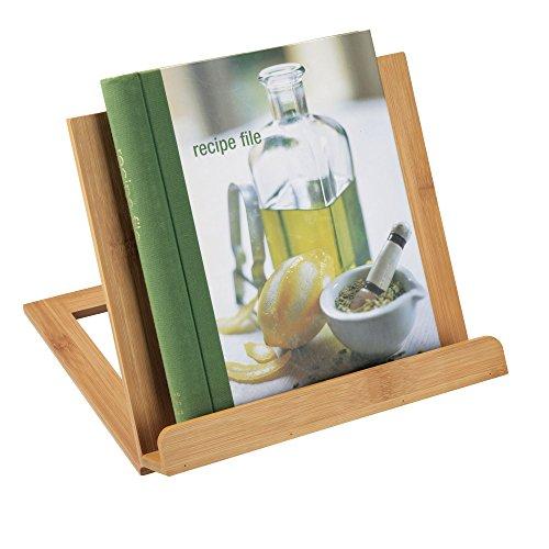 mDesign Atril de madera – Atril para