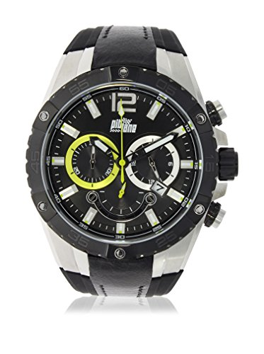 Pit Lane Reloj con movimiento Miyota Man PL-1021-4 50.0 mm