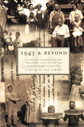 1945 & Beyond Cover Image