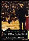 O scrisoare pierduta par Ion Luca Caragiale