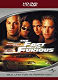 The Fast and the Furious [HD DVD] - Ted Levine, Paul Walker, Vin Diesel, Jordana Brewster, Chad Lindberg
