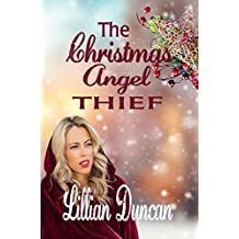The Christmas Angel Thief (English Edition)