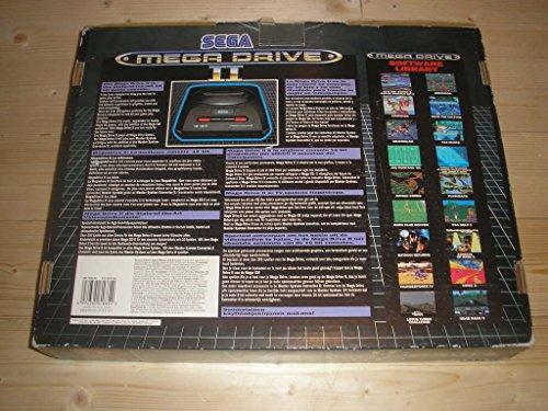 Mega Drive - Konsole MD 2