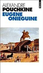 Eugène Oniéguine. Roman en vers
