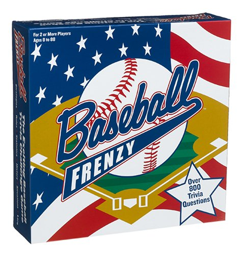 Major League Baseball Frenzy