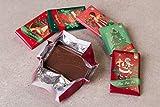Feodora Adventskalender Santa Claus mit 24 Vollmilch-Hochfein-Täfelchen - 3