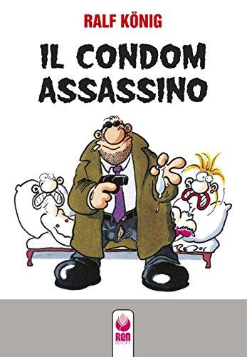Il condom assassino-Fino all'osso