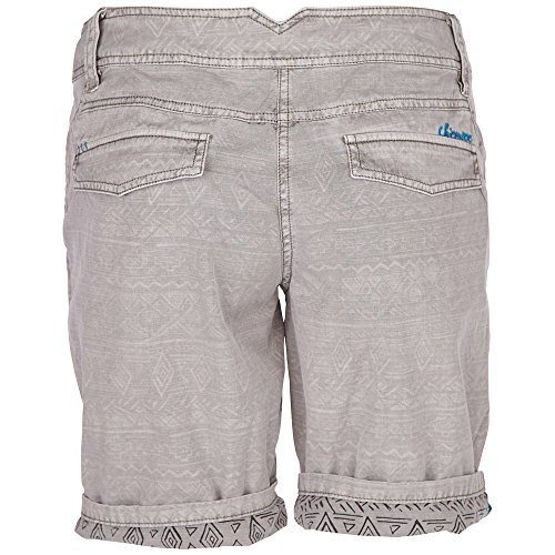 Chiemsee Damen Shorts Isalie Native Ghost