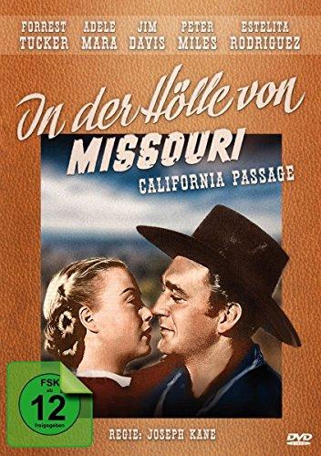 In der Hölle von Missouri - California Passage (Western Filmjuwelen)