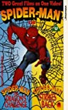 Picture Of Spider-Man The Movie - The Dragon's Challenge/Spider-Man Strikes [VHS]