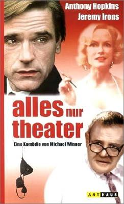 Alles nur Theater [VHS]
