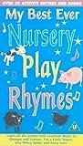 Nursery Play Rhymes [VHS] [1990]