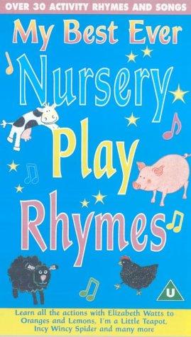 nursery-play-rhymes-vhs-1990