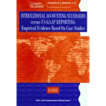 International Accounting Standards Versus Us-Gaap Reporting: Empirical Evidence Based on Case Studies