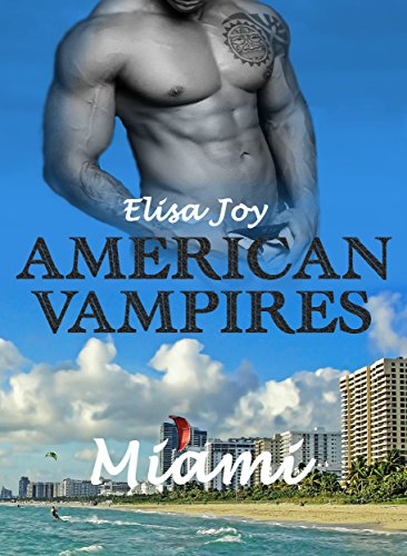 American Vampires 3: Miami