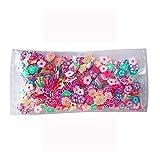Slime, Malloom Fruit Slices SoftScented Stress Relief Spielzeug Schlamm Spielzeug für Schleim Spielzeug duftenden Schlamm Release Druck Entlastung Magie Spielzeug