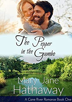 Descargar Libros Gratis Ebook The Pepper In The Gumbo (Cane River Romance Book 1) Libro PDF