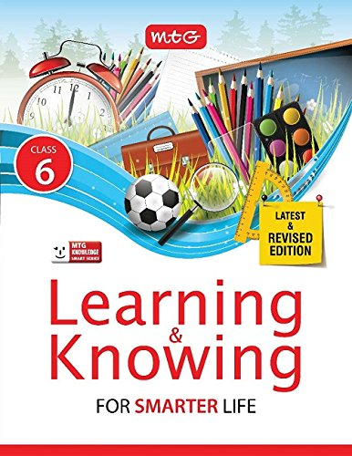 Learning and Knowing - Class 6