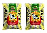 #5: 50 Kg - JiMMy Cat Litter- Premium (BOLD) - 25 KG Pack of 2- Total 50 Kg.