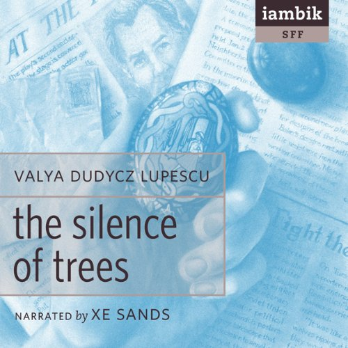 The Silence of Trees  Audiolibri