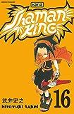 Shaman King - Tome 16 - Shaman King T16