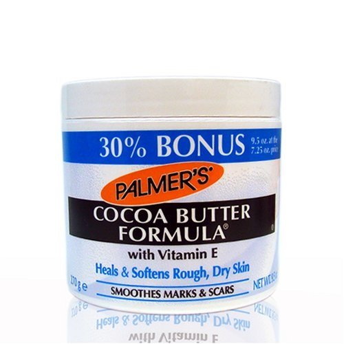 Kakao-butter Körper-creme (Palmer's Kakao Butter Formel Creme 9,5 oz.)