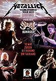 Generic Metallica Worldwired 2019 Europäischen/UK Tour
