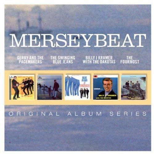Original Album Series (Musik 1960er-jahren Für Kinder)