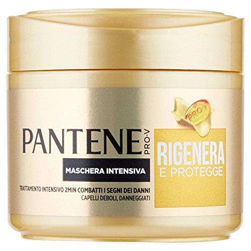 Scheda dettagliata PANTENE Maschera Intensiva per Capelli Rigenera e Protegge, 300 ml