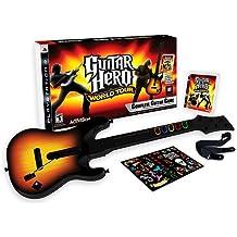 Guitar hero 4 : world tour - pack (jeu + guitare)