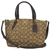 Coach Bag For Women,Light Brown - Satchels Bags