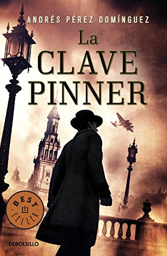 La clave Pinner (BEST SELLER)
