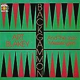 Backgammon [Shm-CD]