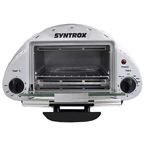 Syntrox Germany Back Chef 5 Liter Mini-Backofen - 2