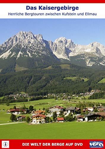Das Kaisergebirge