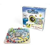 Smurfs Pop N Race Game by Pressman Toys