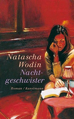 Buchseite und Rezensionen zu 'Nachtgeschwister' von Natascha Wodin