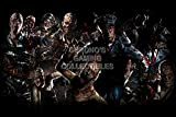 Best ACTIVISION Posters - CGC Huge Poster GLOSSY FINISH - Call of Review
