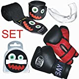 SPARSET BAY® monster face 3D - BOXHANDSCHUHE
