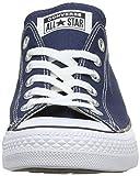 Converse Chuck Taylor All Star Core, Baskets Mixte Adulte, Bleu, 39 EU