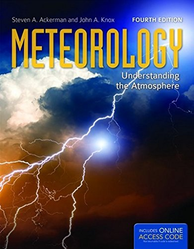 Meteorology (Jones and Bartlett Titles in Physical Science)