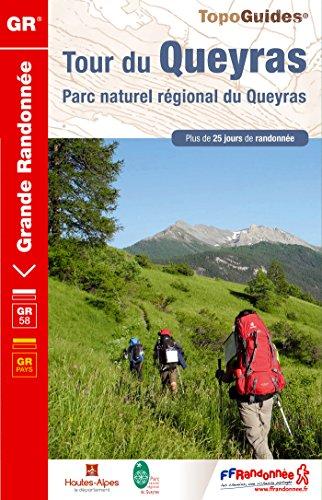 Tour du Queyras